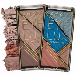 L.A. Girl EyeLux Mesmerizing Eyeshadow