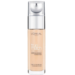 Loreal True Match Super-blendable Foundation
