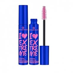 Essence i love extreme volume boost mascara waterproof