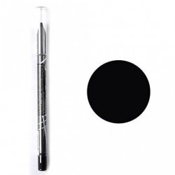 LA Girl Glide Gel Eye Liner -Very Black