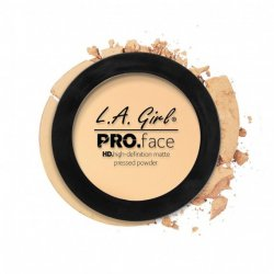 LA Girl Face Matte Pressed Powder