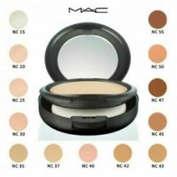 Mac Studio Fix Powder Plus Foundation NW
