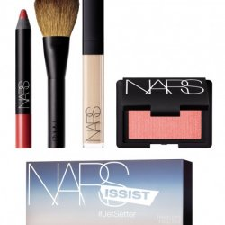 Nars issist Jetsetter Travelers Exclusive Cult Classic Set