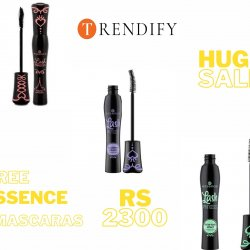 ESSENCE LASH PRINCESS  MASCARA Deal