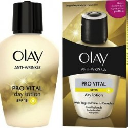 Olay Anti-Wrinkle Pro Vital Day Lotion