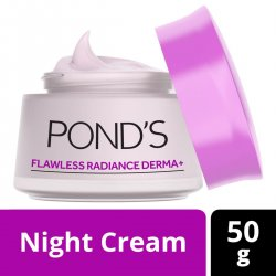 PONDS FLAWLESS DAY CREAM